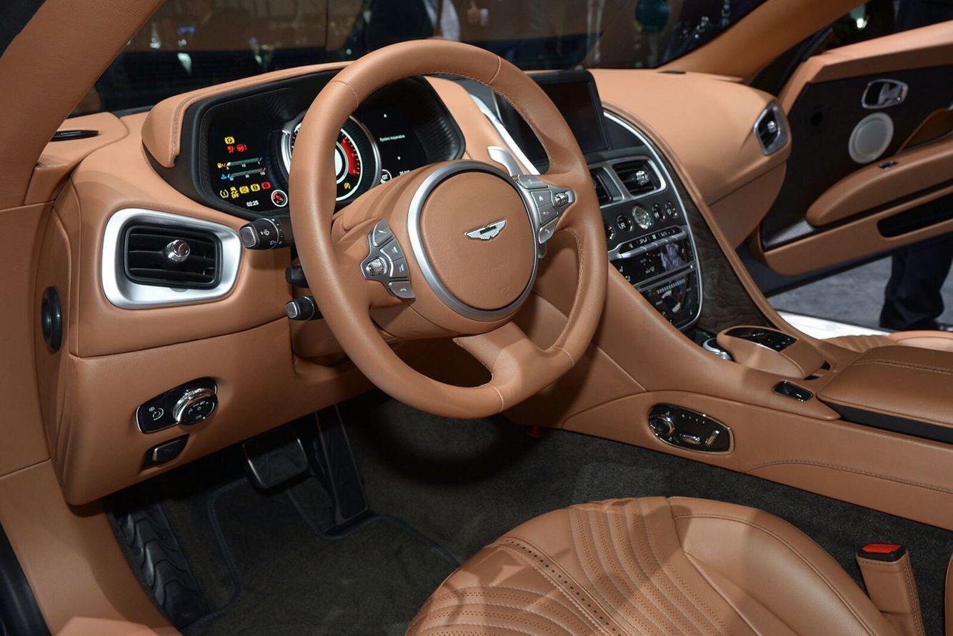Aston Martin Db11 Interior Aston Martin Db11 Aston Martin Aston Martin Interior