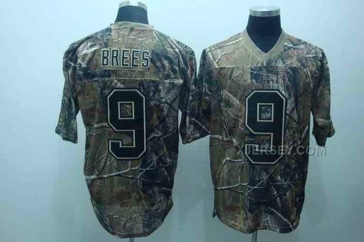 drew brees military jersey