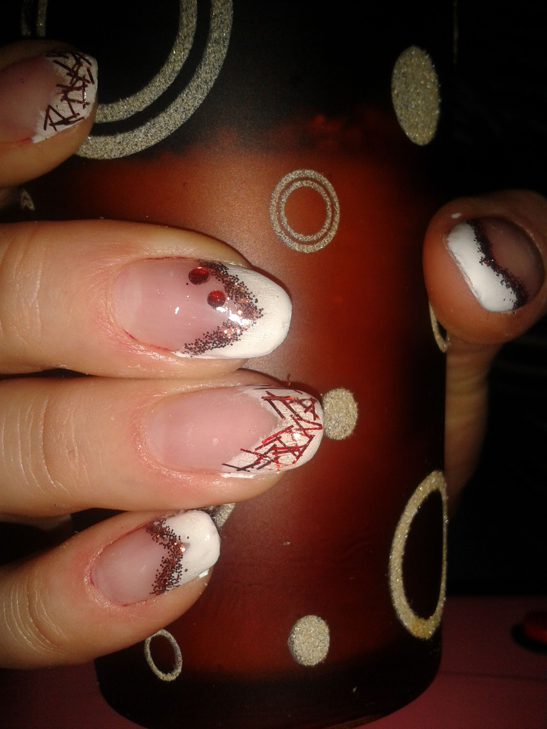 Pin by elena ivanova on nails pinterest