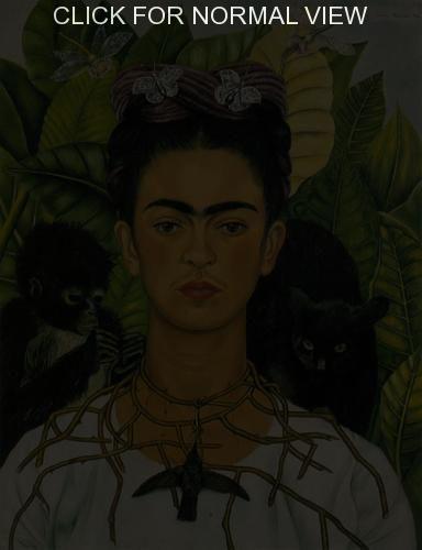 Frida Kahlo quote #6