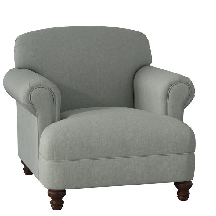 Murphy 21 Quot Armchair With Images Armchair Comfy