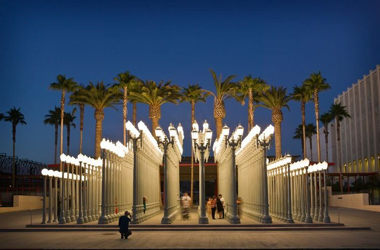 Spend Your Summer At The Lacma Los Angeles Art California
