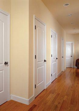 Charming Continental Signature Interior Door   Contemporary   Interior Doors   Orange  County   HomeStory Of Orange