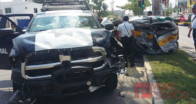 Pagaría Federal 140 mil pesos por libertad después de accidente en Madero - http://muropolitico.mx/2015/10/30/pagaria-federal-140-mil-pesos-por-libertad-despues-de-accidente-en-madero/