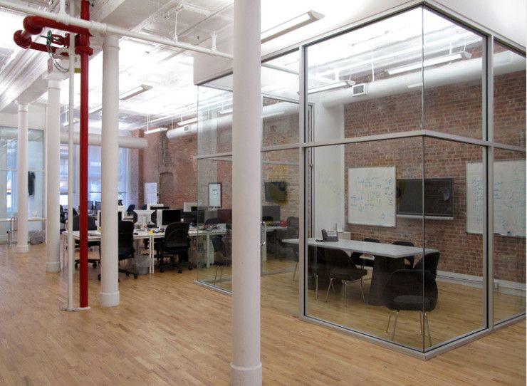 Inside BuzzFeed\'s SoHo Offices | Soho and BuzzFeed