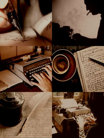 Write! Anything, anywhere, anytime.
