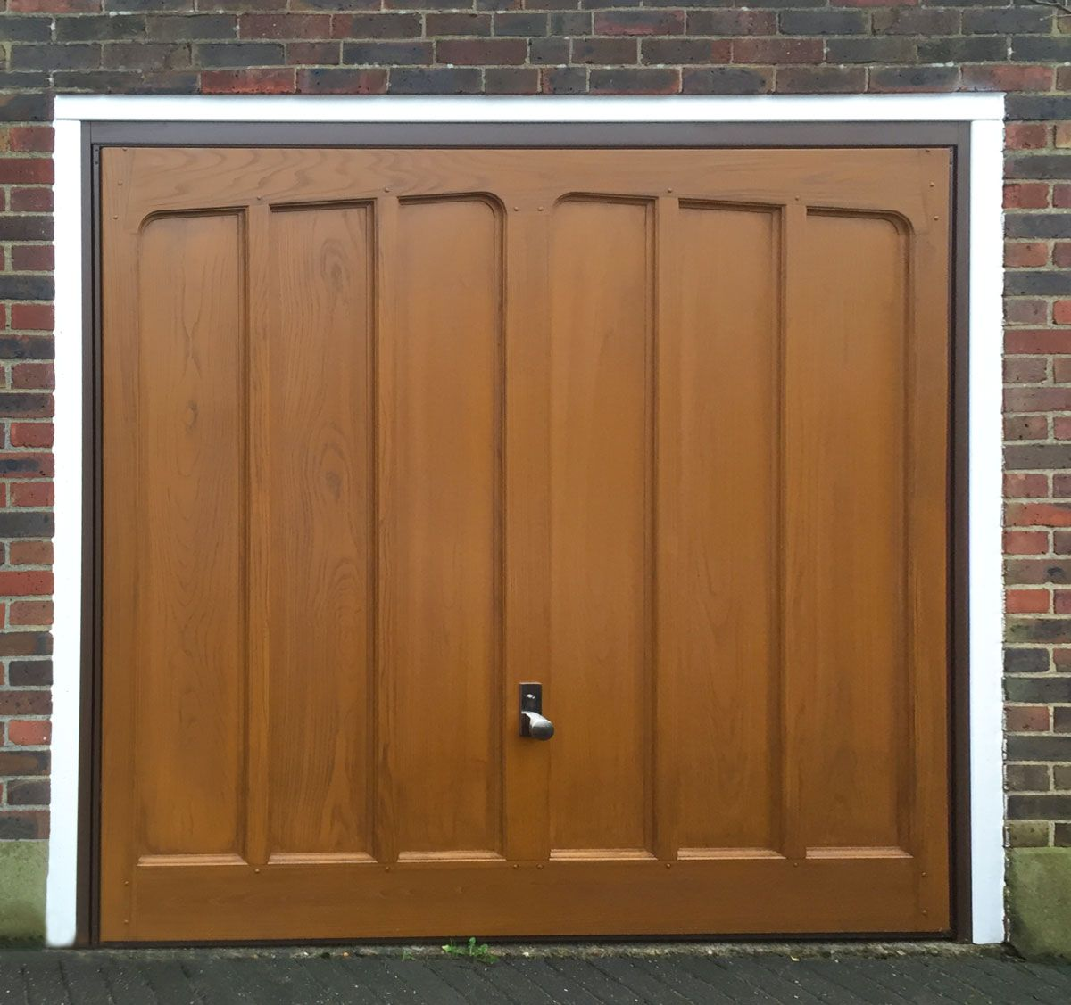 Garage Door Repairs Installation Automation Throughout London And South East Access Garage Doors Garage Doors Garage Door Repair