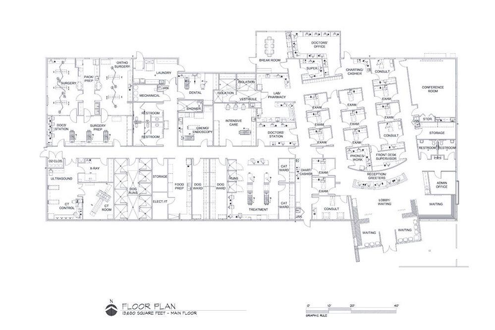 Petcare Veterinary Hospital Hospital Design Hospital Design How To Plan Veterinary Hospital
