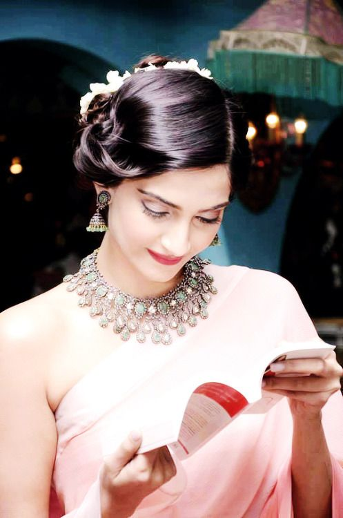 Hairstyles Creative Buns On Bollywood Celebs For Your Wedding Day