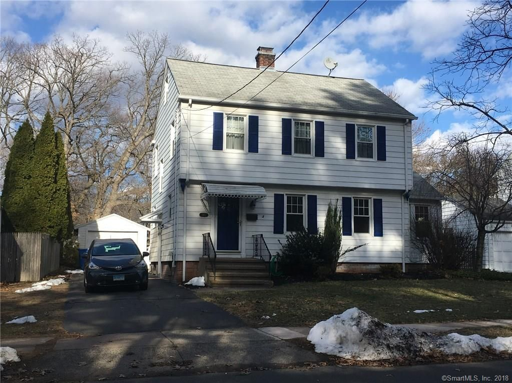 157 Treadwell Street Hamden Ct Connecticut 06517 Remarkably Loved And Move In Ready Home Located Peaceful Whitneyville Less Than 10 Minutes To Yale