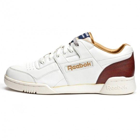 meet c747f adc54 Reebok Workout x Sneakers76 ...