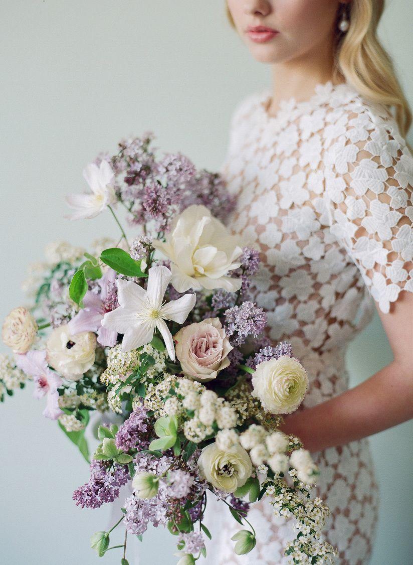 Frances Harjeet - Prema Style, Denver Florist