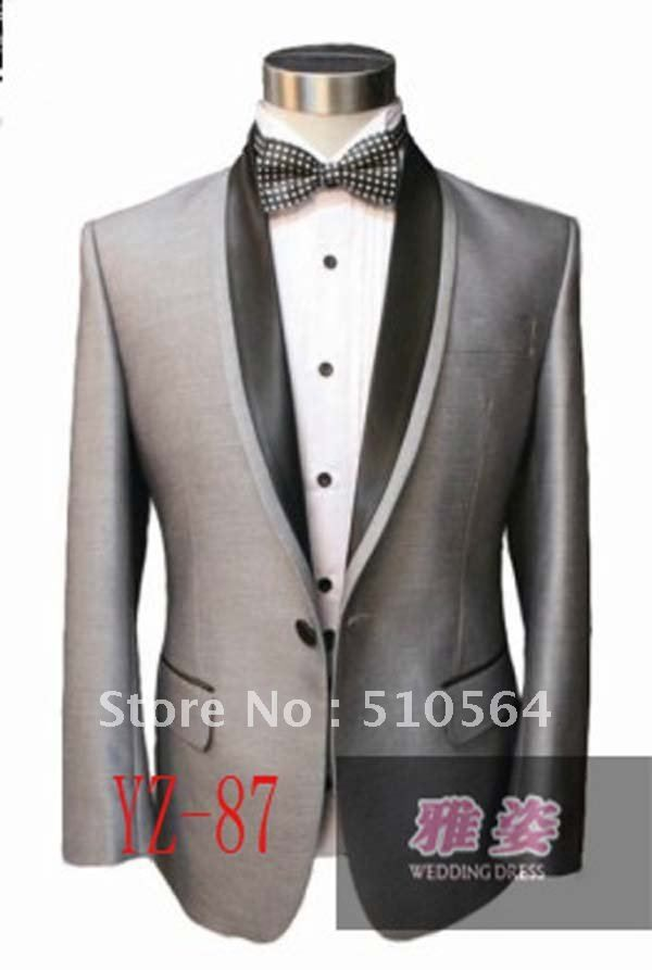 Cheap gray suit marketing, Buy Quality suit cotton directly from ...