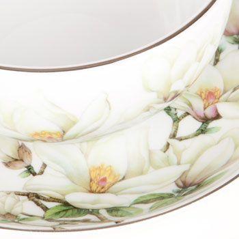 Magnolia Breakfast Cup