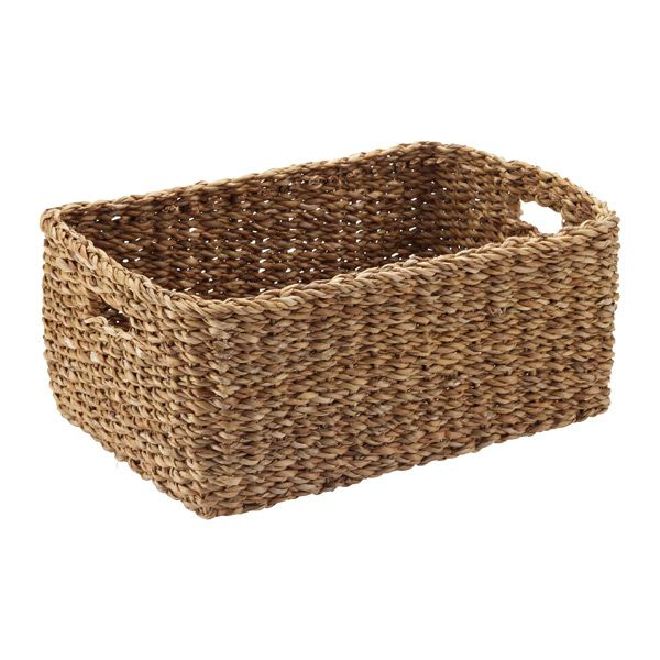 Rectangular Hogla Storage Bins Decorative Storage Baskets Bins Storage Baskets
