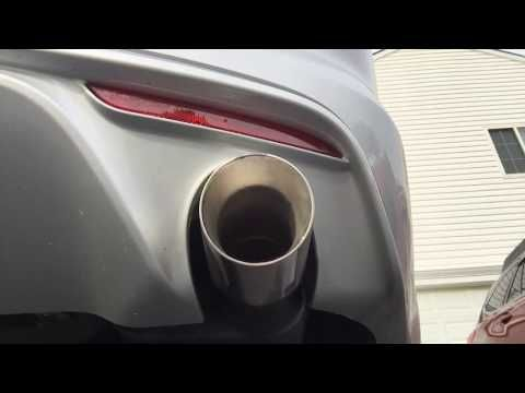 2015 2017 Ford Mustang Gt V8 Legato Axle Back Exhaust Legato Performance Mustang Gt 2017 Ford Mustang Ford Mustang Gt