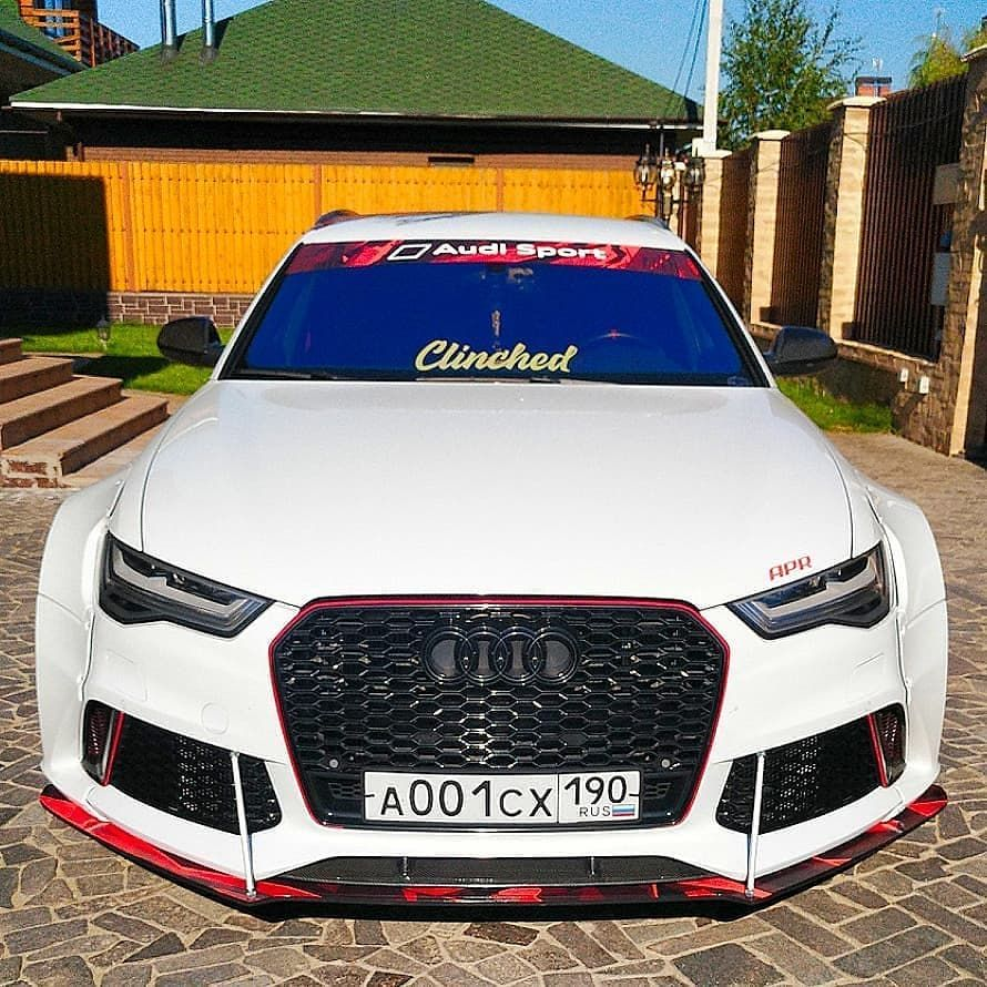 Audi Rs6 Audi Pinterest Autos Coches Deportivos And
