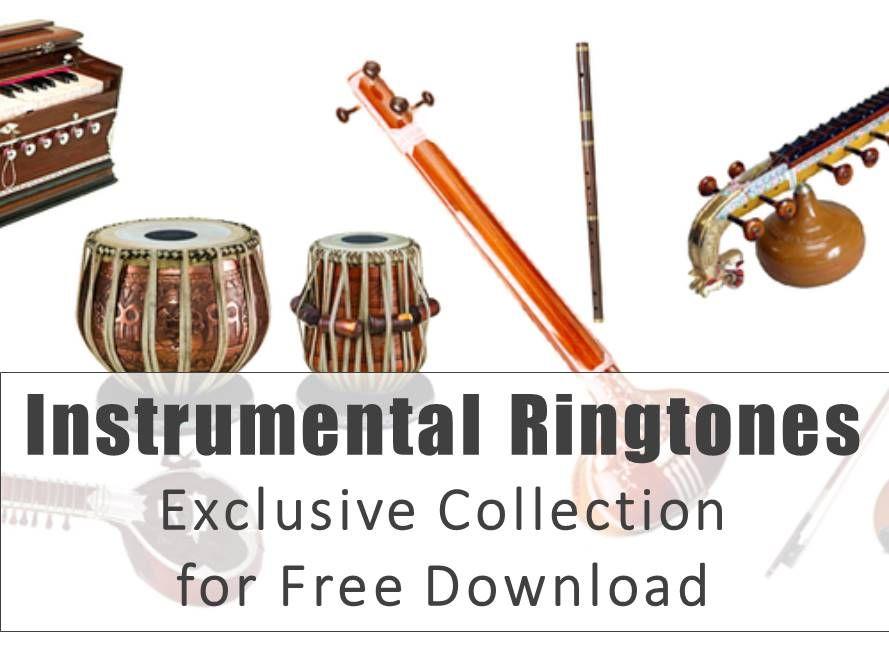 hindi song instrumental ringtone download free