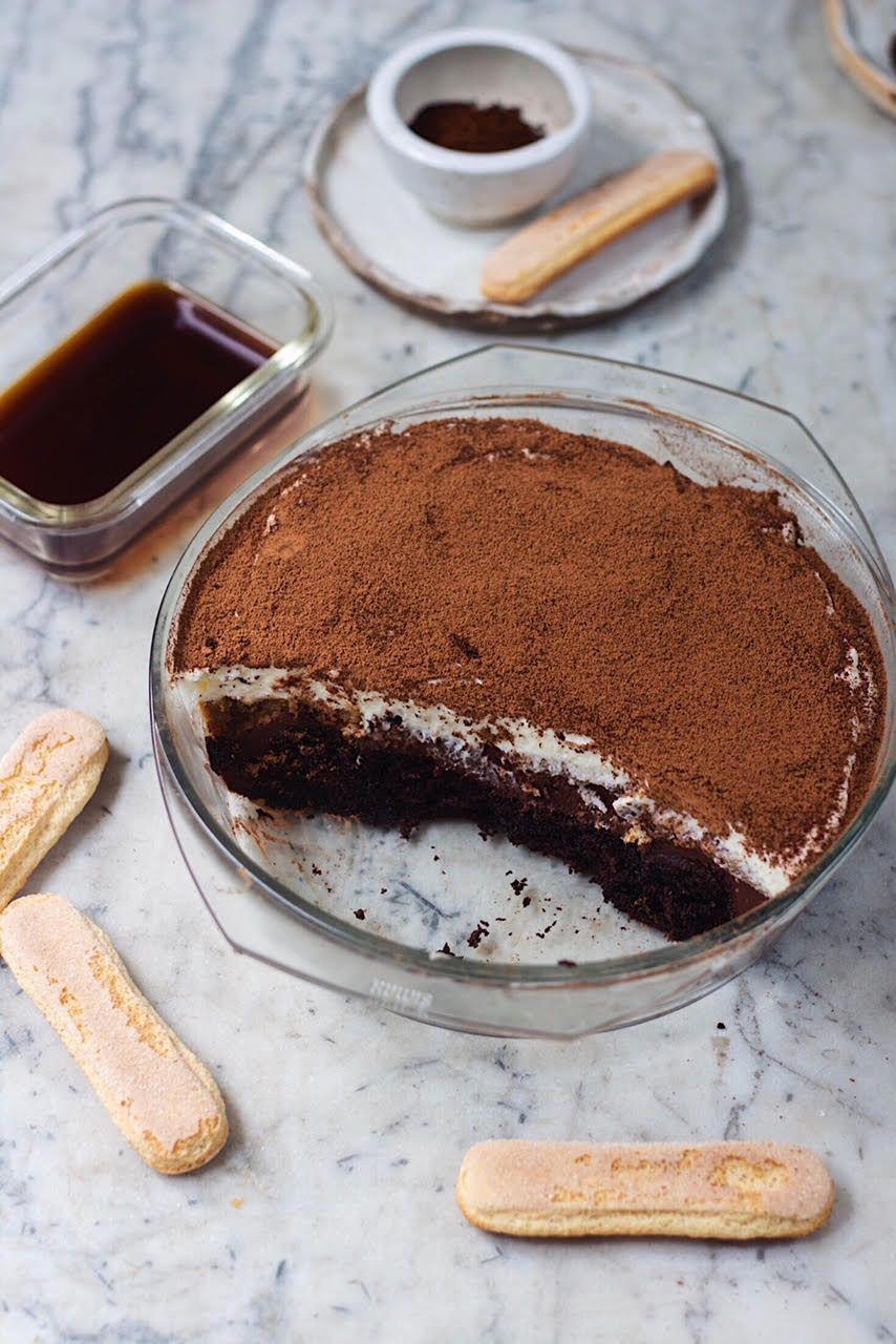 dairy queen tiramisu cake shake review