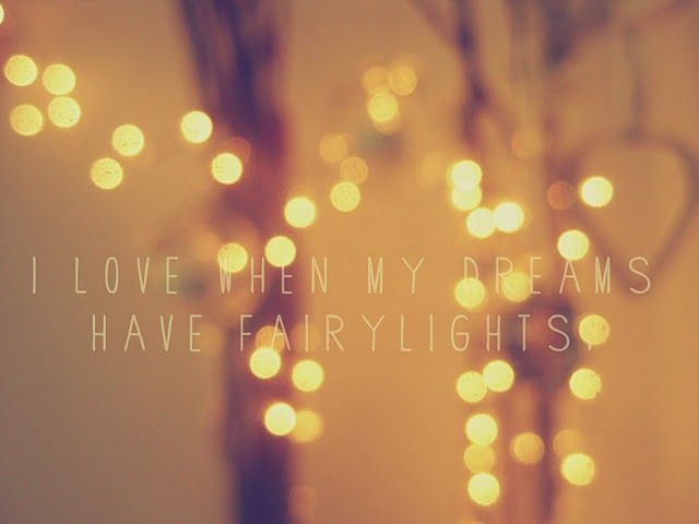 Fairylights Light Quotes Life Quotes Deep Sweet Quotes