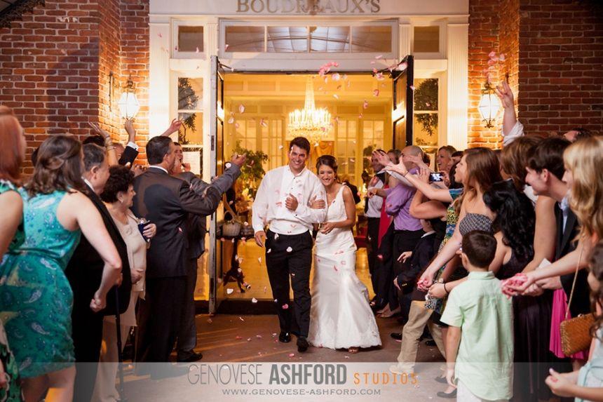 Ashley Matthews Wedding Our Lady Of Mercy Catholic Church