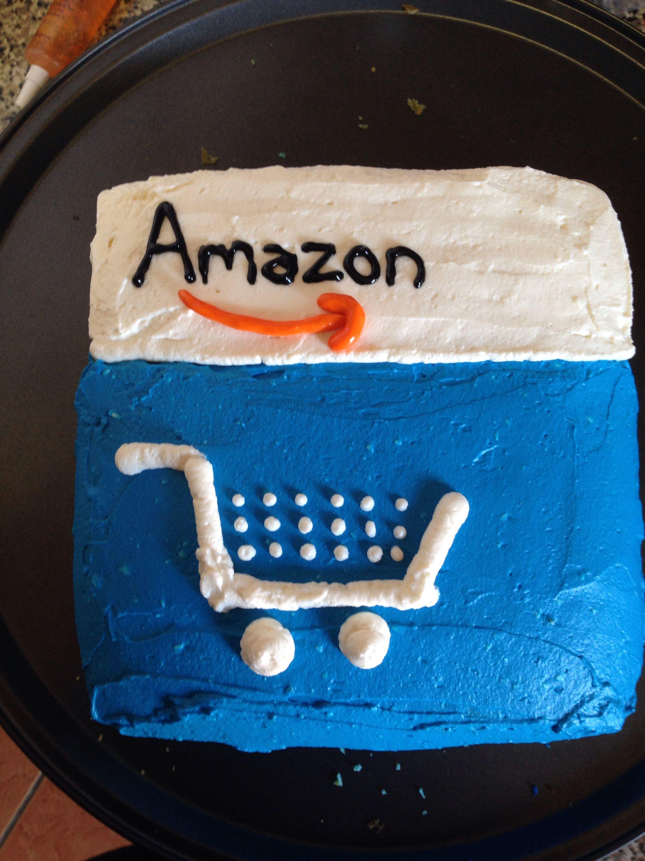 Amazon anyone cake creations cake birthday cake