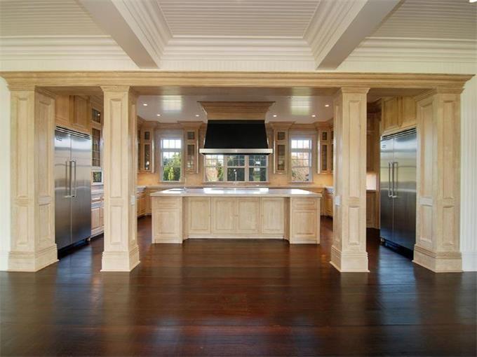 Photo of Beechnut Hill Farm Bridgehampton Kitchen Designs