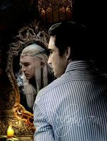 Mirror, Mirror by Pelegrin-tn
