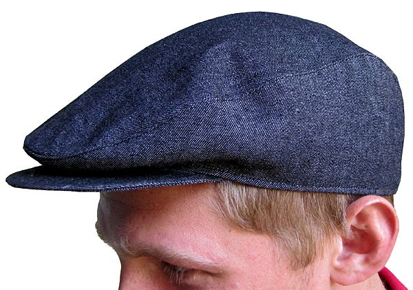 8e88662d2c0 You SEW Girl  The New Flat Cap Pattern and a Magazine Project ...