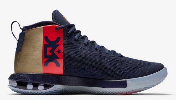 Cousins Nike Un Spécial Demarcus Coloris Sort Pour w7SAq7pn