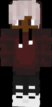 Black Guy Red Nova Skin Minecraft Skins Black Minecraft Skins Boy Minecraft Skin