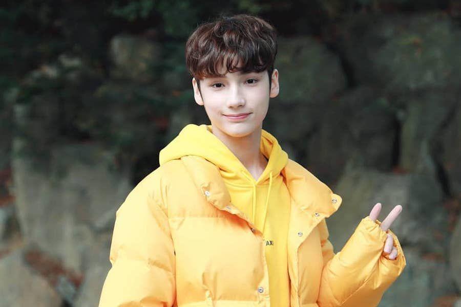 Mixed Race Idols In K Pop Boy Groups Kai Txt