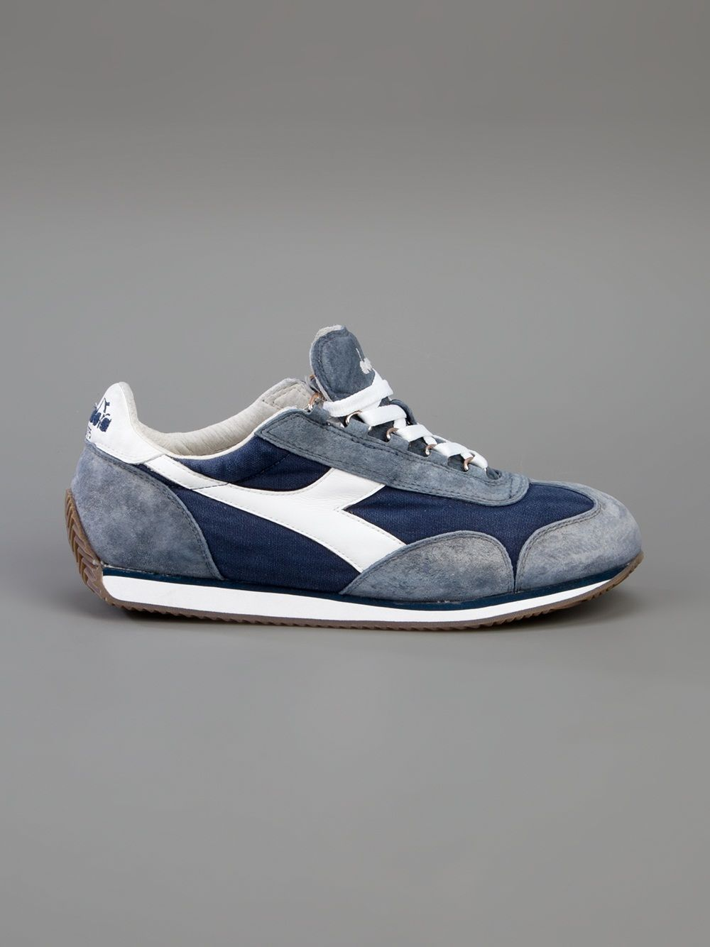 Diadora sneakers made in Italy | Mocassini uomini, Uomo