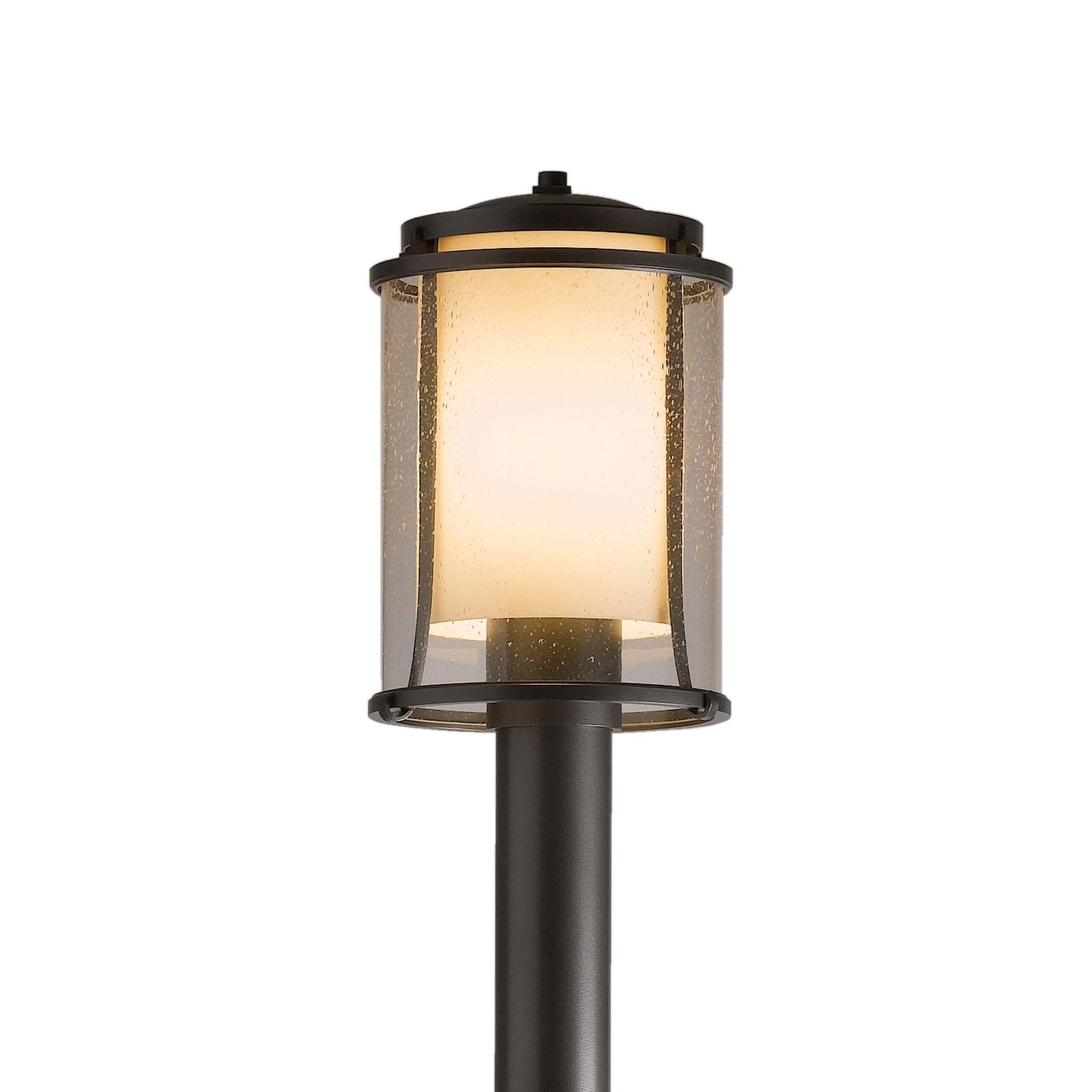 Meridian Outdoor Post Light Hubbardton Post