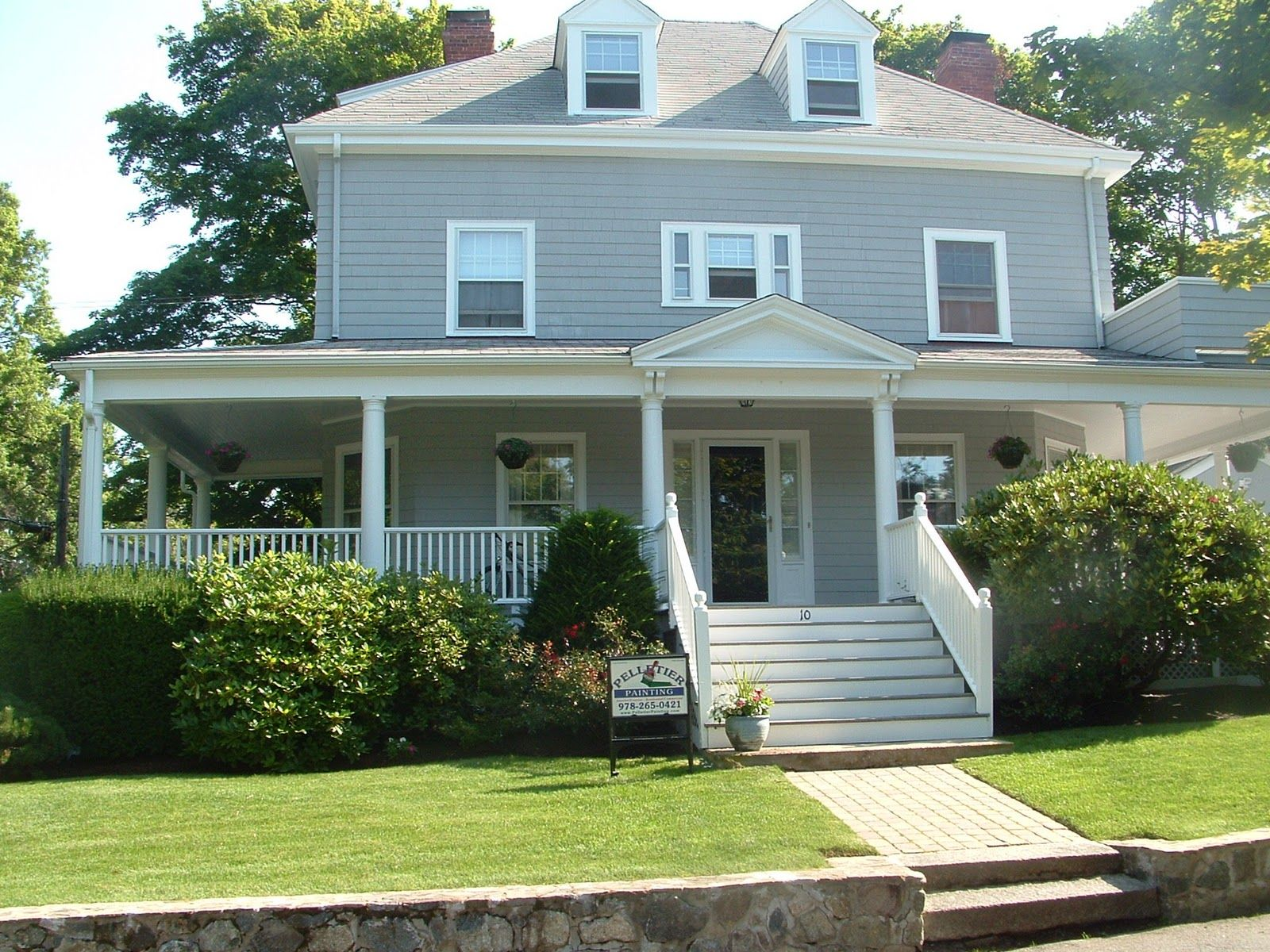 paint problem solved with images house exterior on benjamin moore paint exterior colors id=69711