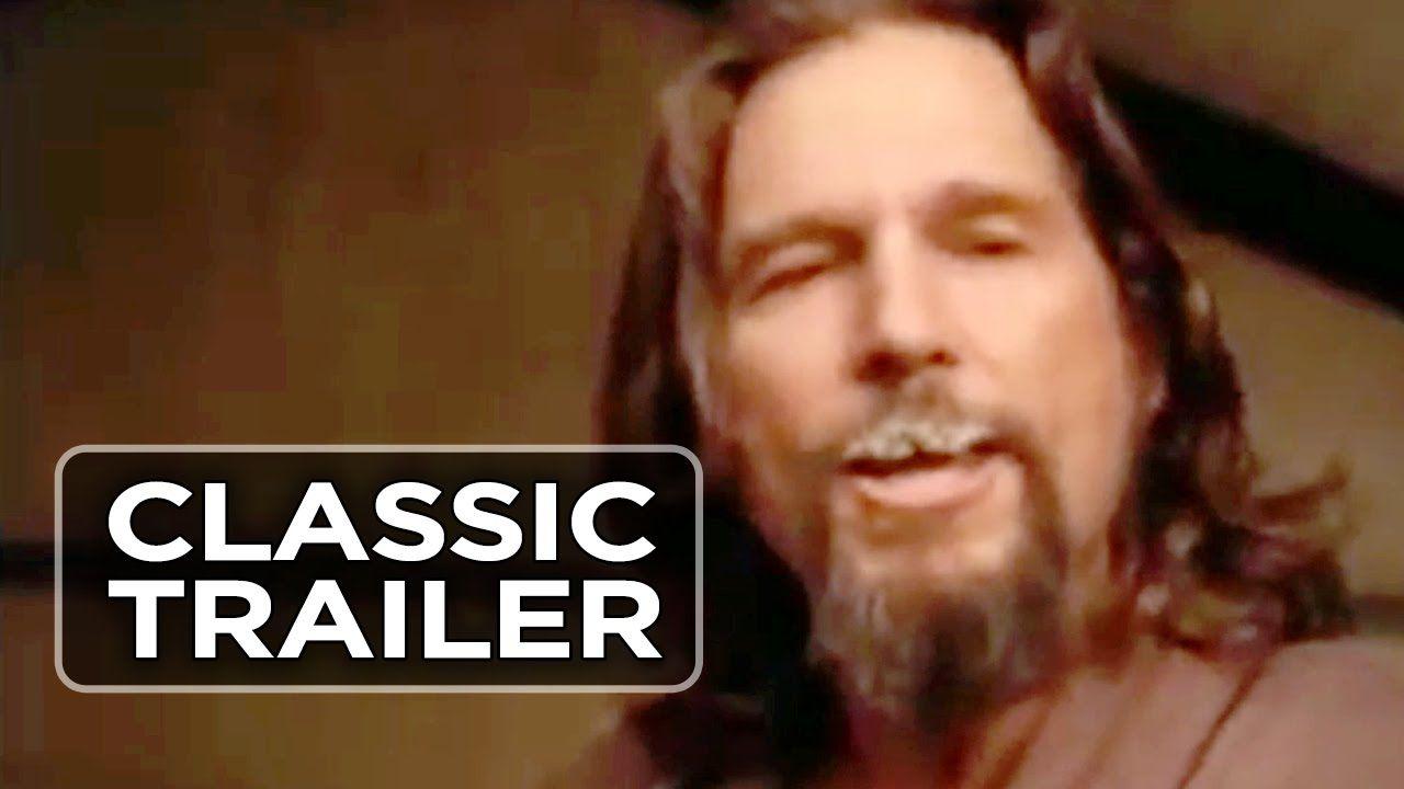 The Big Lebowski (1998) Official Trailer #2 - Jeff Bridges, John Goodman...