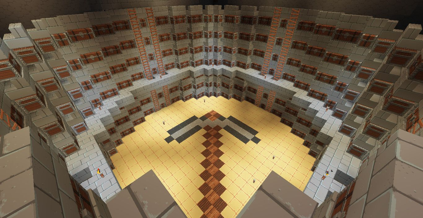 Minecraft Room Decoration Ideas Elegant Epic Storage Room Ideas