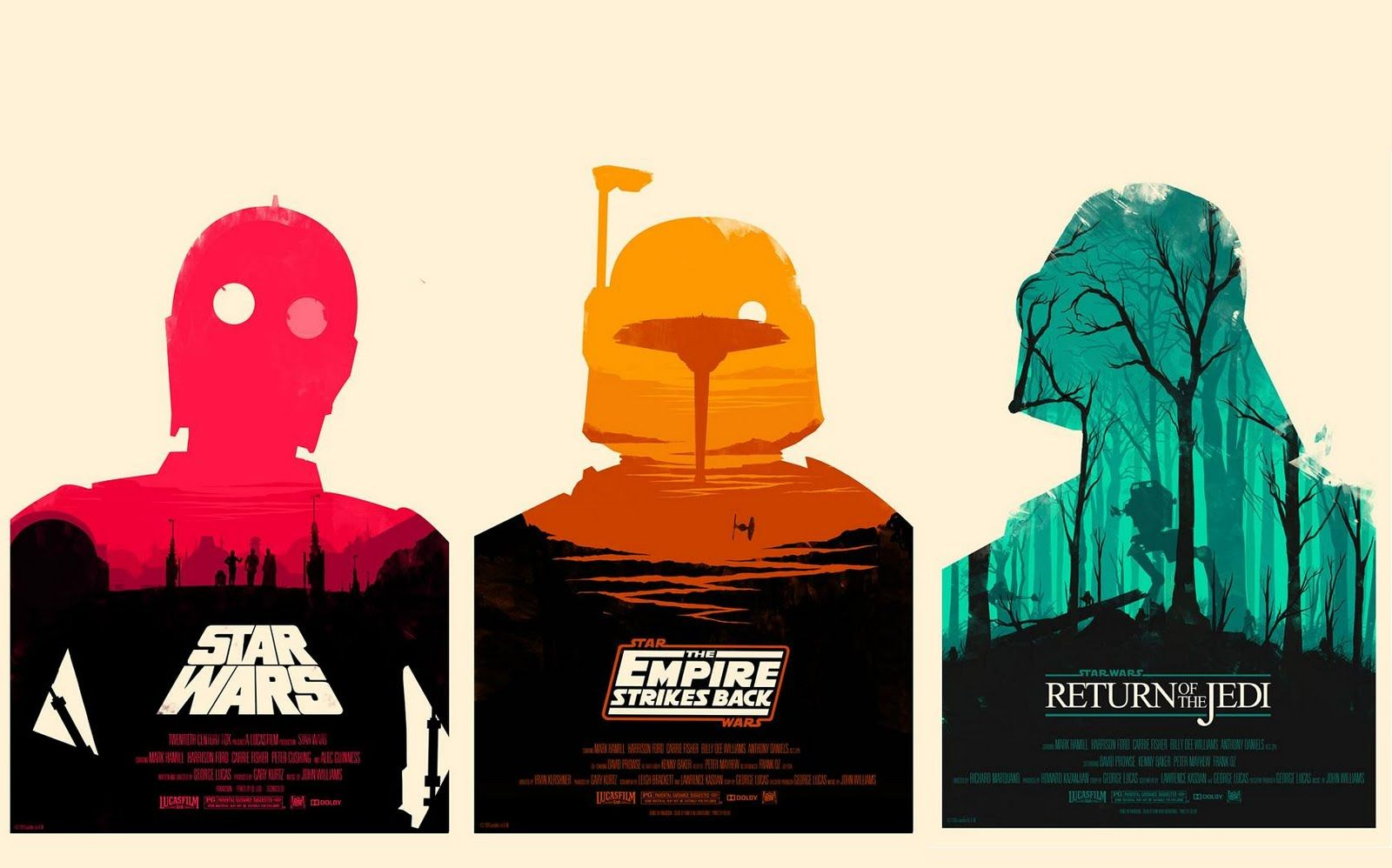 Super Punch Olly Moss S Star Wars Posters As A Wallpaper Star Wars Trilogy Poster Star Wars Poster Star Wars Movies Posters