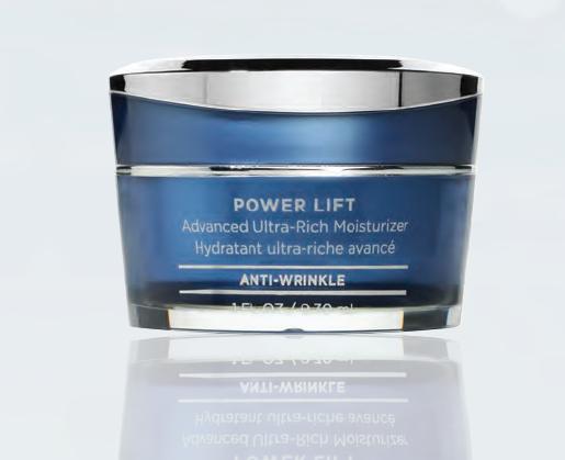 Hydropeptide Power Lift Anti Wrinkle Ultra Rich Concentrate 1oz Moisturizer Moisturizing Serum Purify Skin
