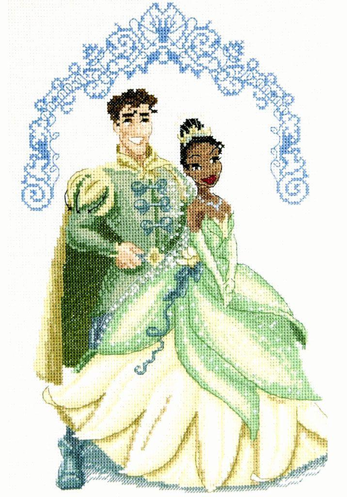 tiana disney | Disney Princess Tiana and Naveen