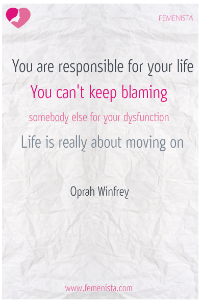 Inspirational Quotes About Moving On   Page 2 of 5   Femenista