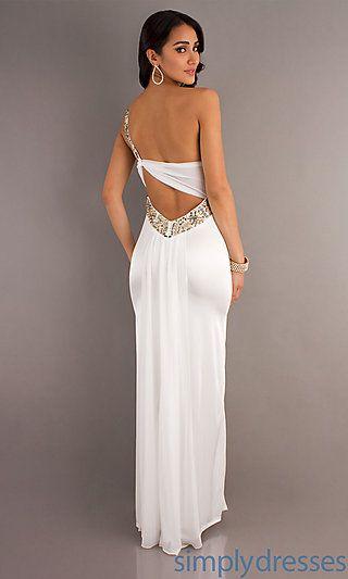 For the Bride Reception Dresses