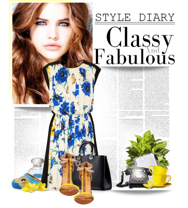 """""""Thursday"""" by r-luvs-g ❤ liked on Polyvore"""