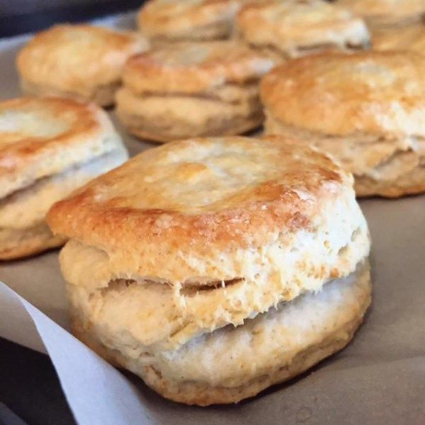 Chef John S Buttermilk Biscuits Recipe Biscuit Recipe Buttermilk Biscuits Food Recipes