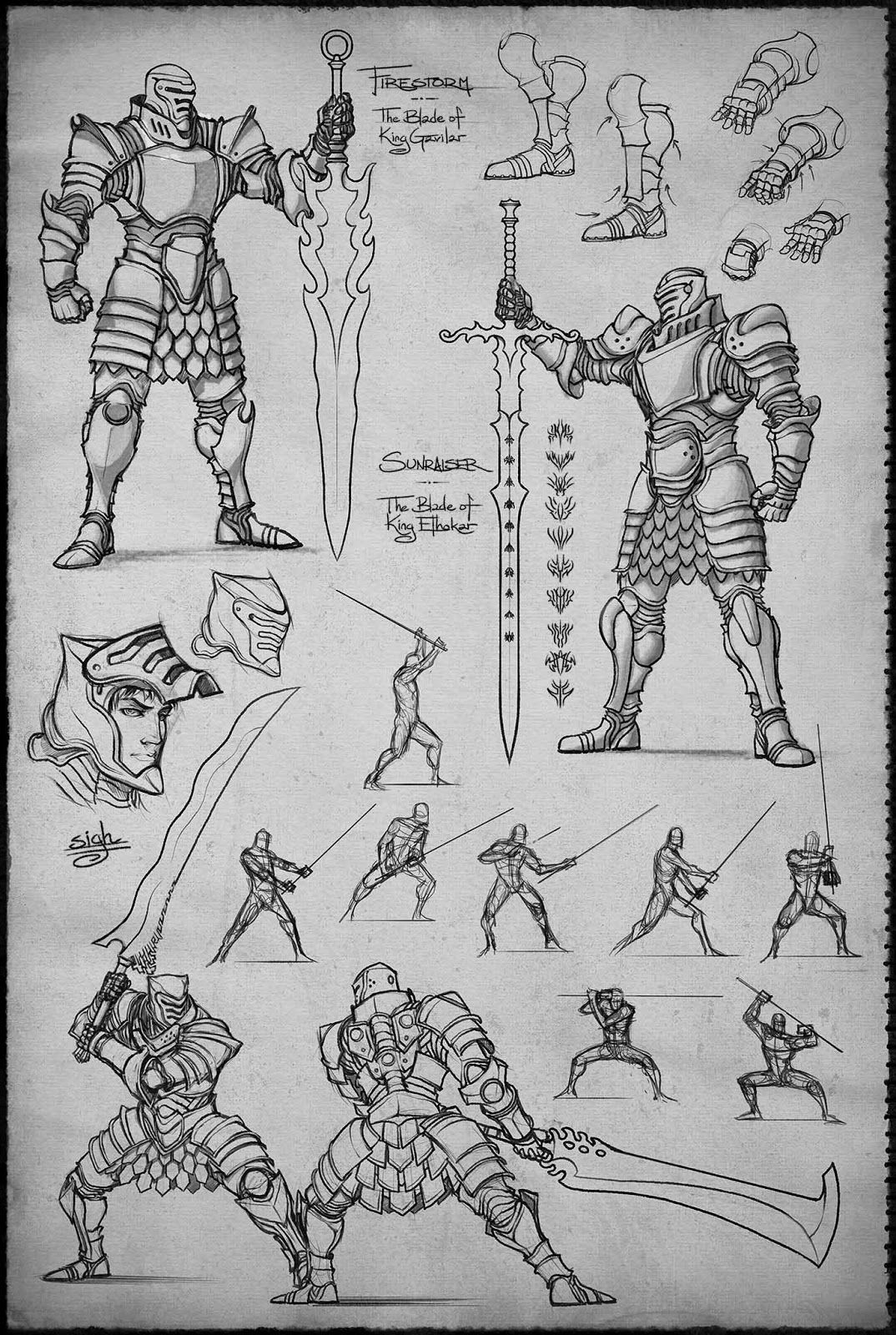 Character Design Books Download : Words of radiance shard blade and armor bookworms only