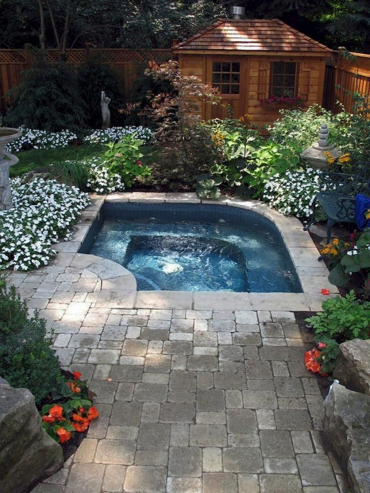 Unbelievable Backyard Design Ideas Malaysia For Your Home Small Backyard Landscaping Small Backyard Gardens Small Backyard Pools