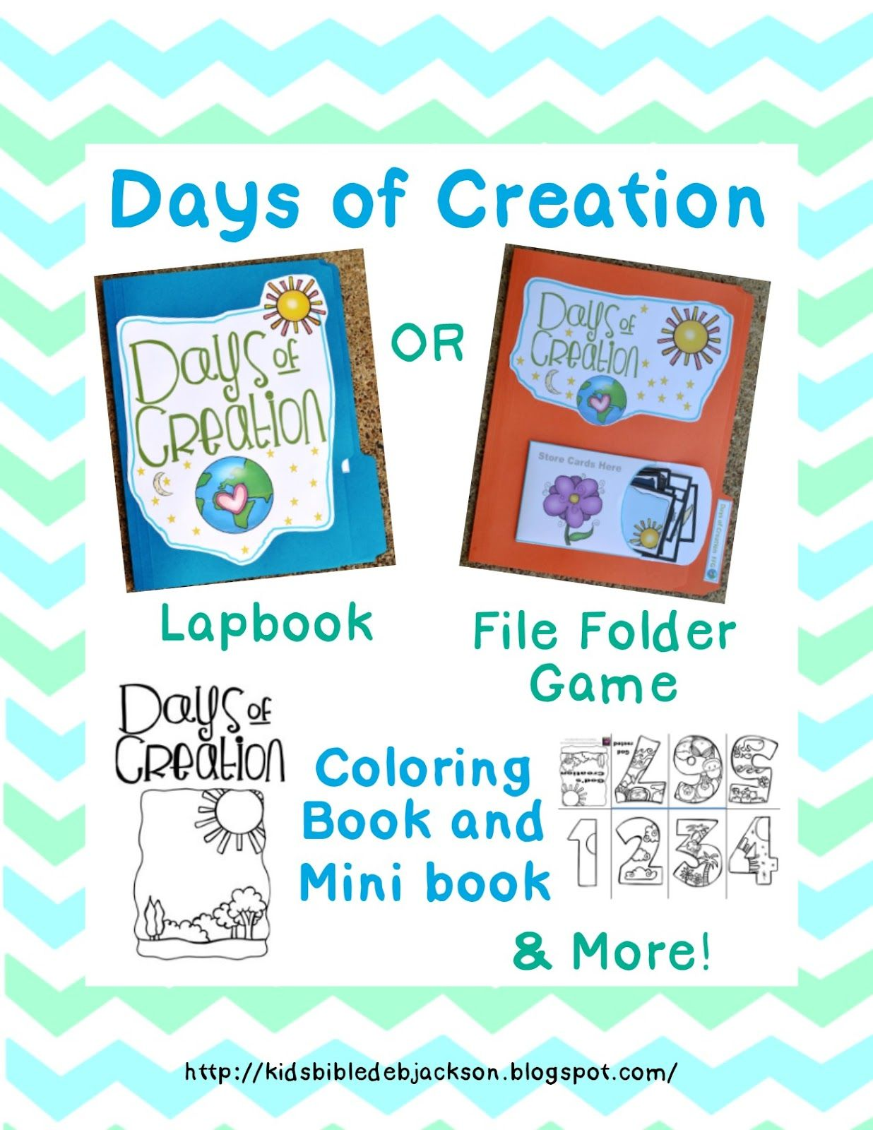 Preschool Alphabet C Is For Creation