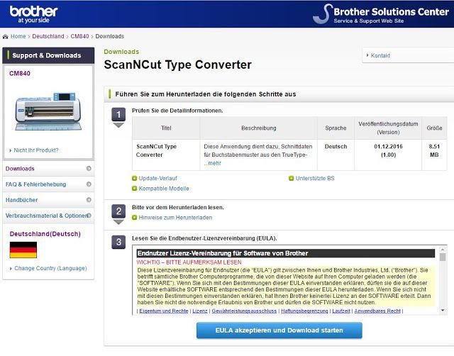 FREE scan n cut font converter | Scanncut | Font converter, Scan n