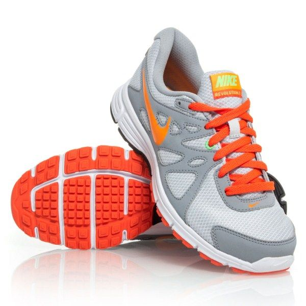 nike revolution 2 msl running shoes review