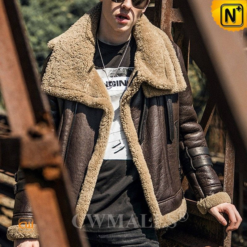 694f00c71b11c Genuine Sheepskin Jackets